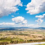 Panorama to illustrate dating in bathurst