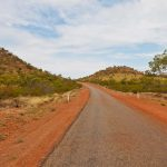 Panorama to illustrate dating in mount isa
