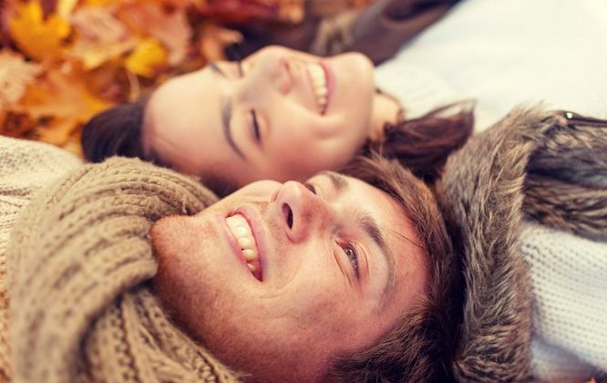 dating in autumn
