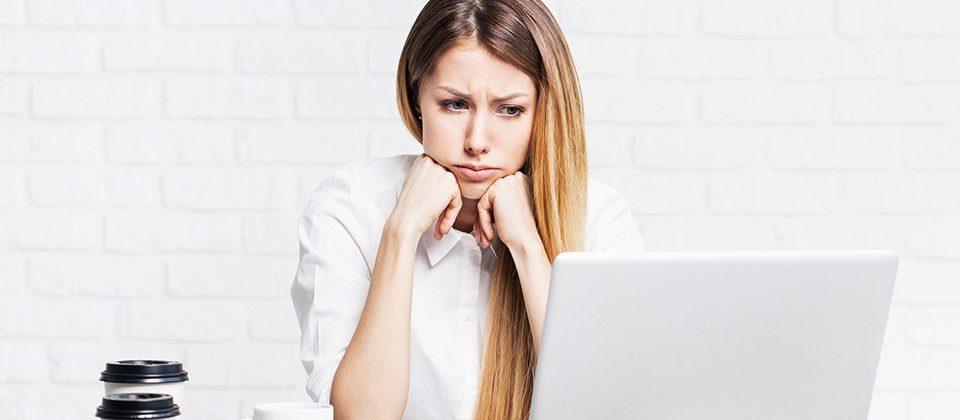 Avoid dating weirdos online
