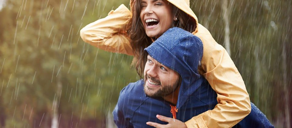 Bad weather date ideas