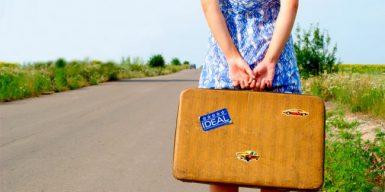 Relationship baggage
