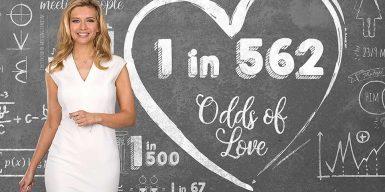 Odds of Love online