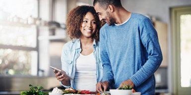 date a vegetarian